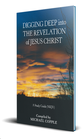 WHAT INSPIRED MIKE TO COMPILE A STUDY GUIDE ON THE BOOK OF REVELATION?