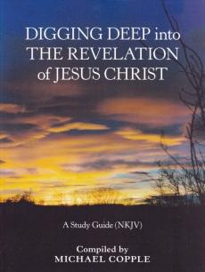 Revelation Study Guide Book
