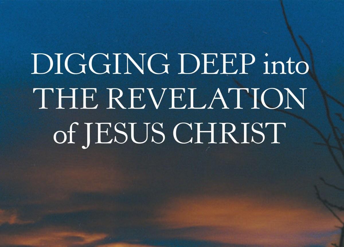 Revelation Chapters 11-13 TestQuestions
