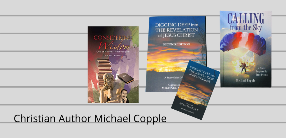 Michael (Mike) Copple